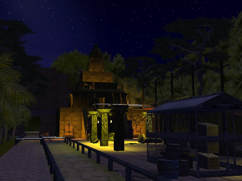 rct3 drp ambience